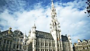 Partir étudier en Belgique
