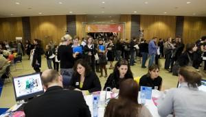 Les jeunes diplômés et le marché du travail