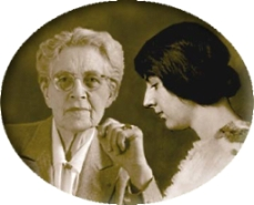 Bourses de la Fondation Internationale Nadia et Lili Boulanger