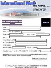 demande de bourse d 'etudes gratuit en Belgique,suisse,france,italie ...