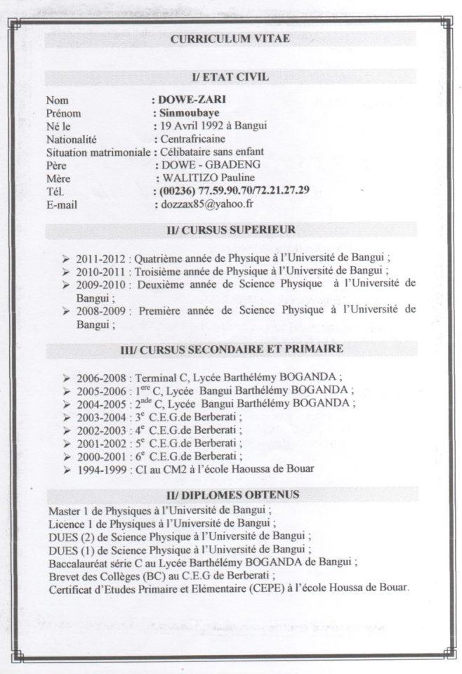 demande preinsciption 2014